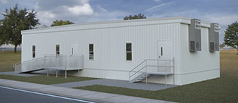 Used Modular Buildings Inventory Advanced Modular Space